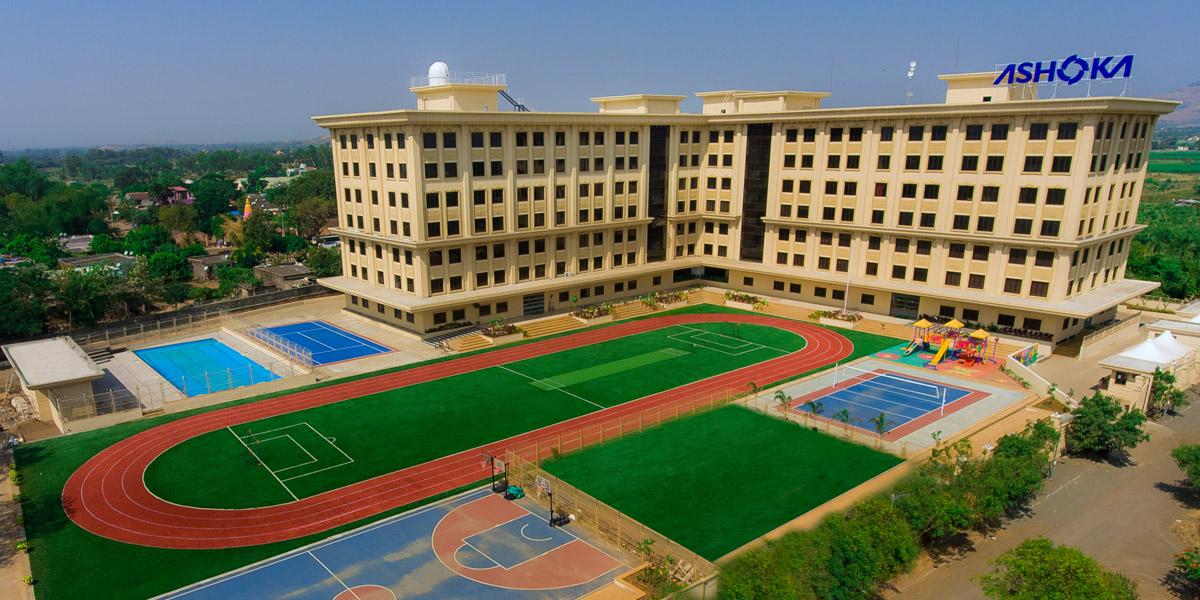 ashoka school chandsi arjun nagar nashik