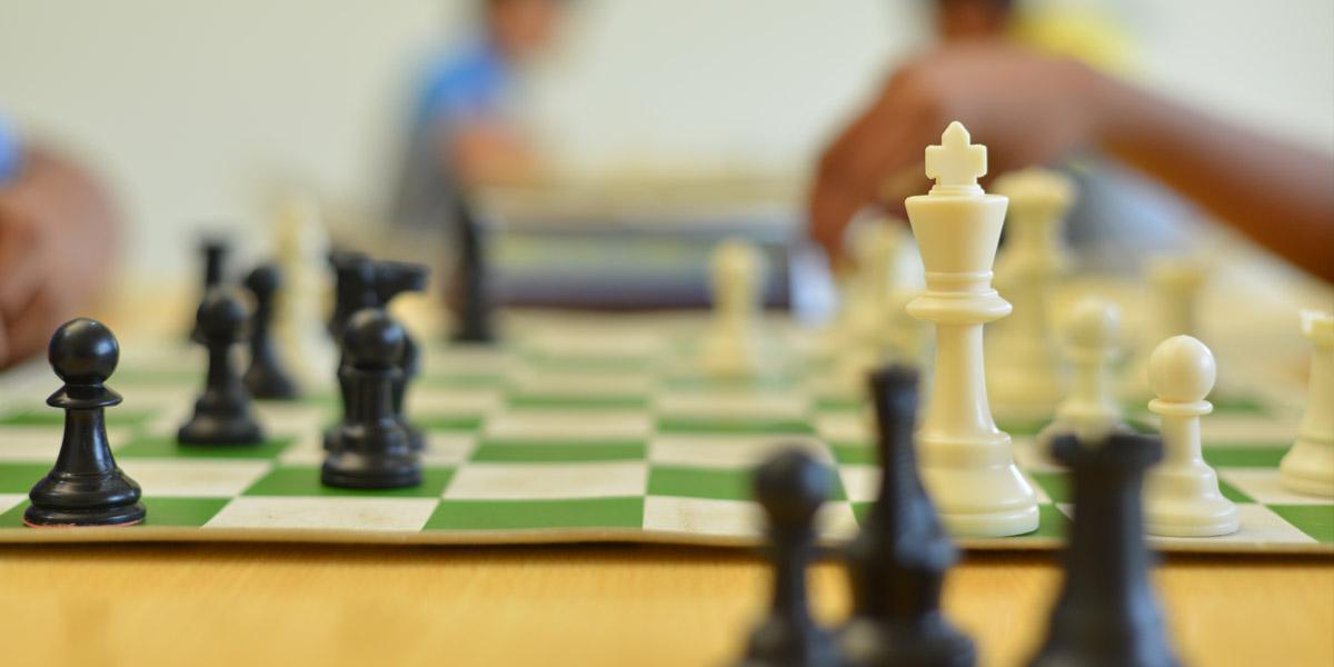 chess at ashoka school