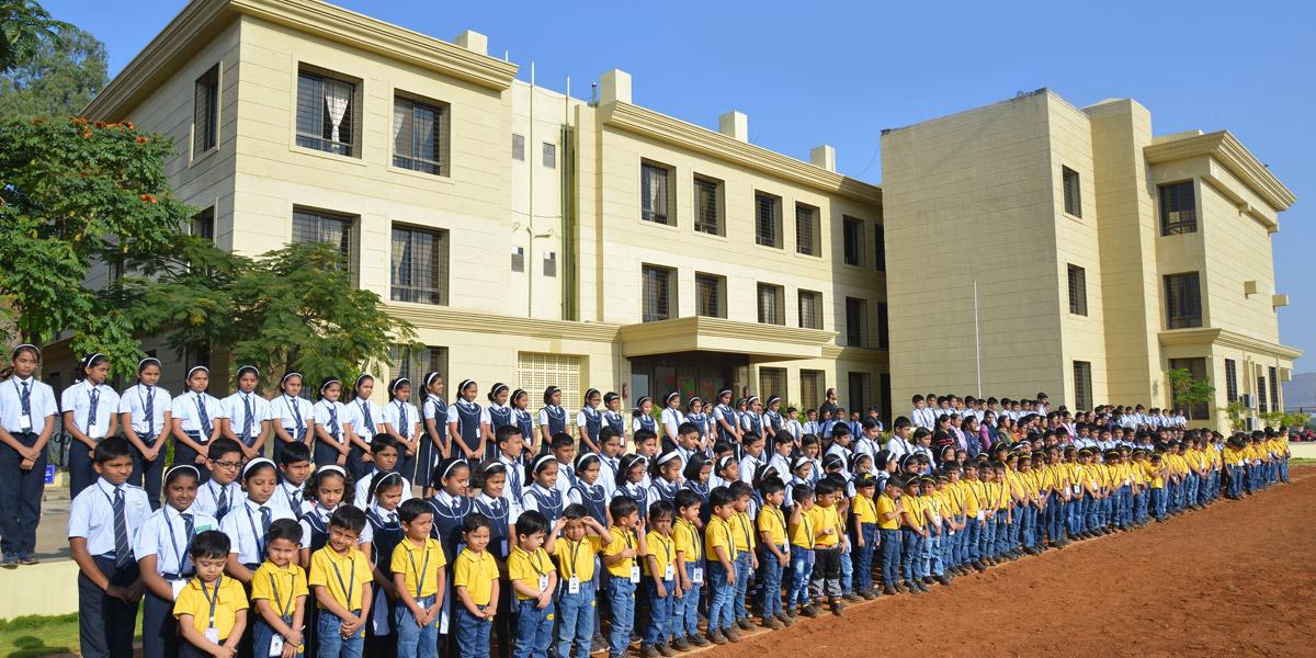 ashoka school sinnar